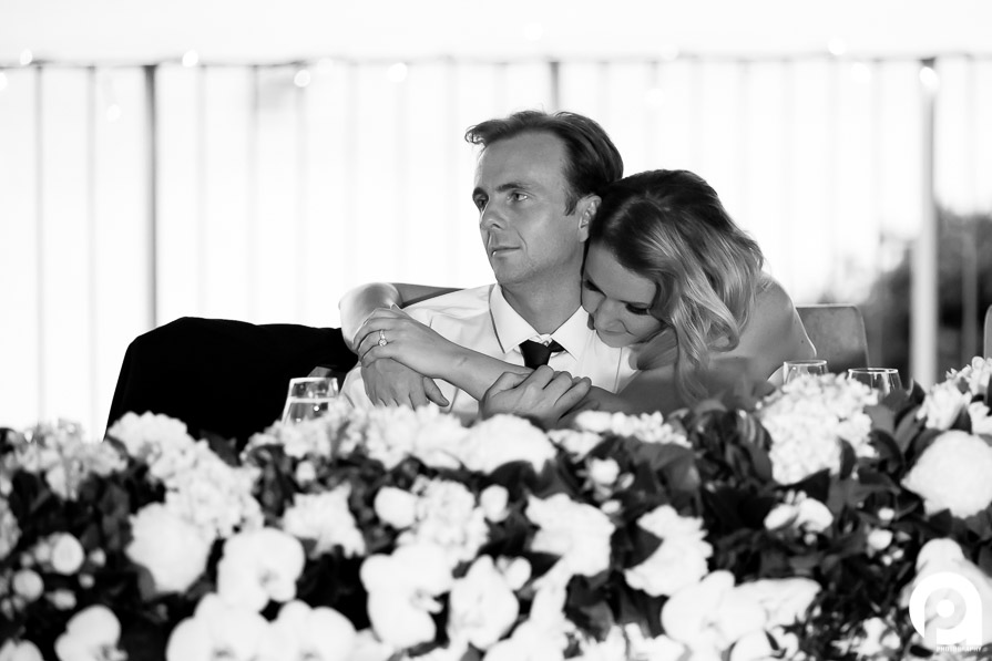 It's simple moments like this that make a wedding & being able to capture them!