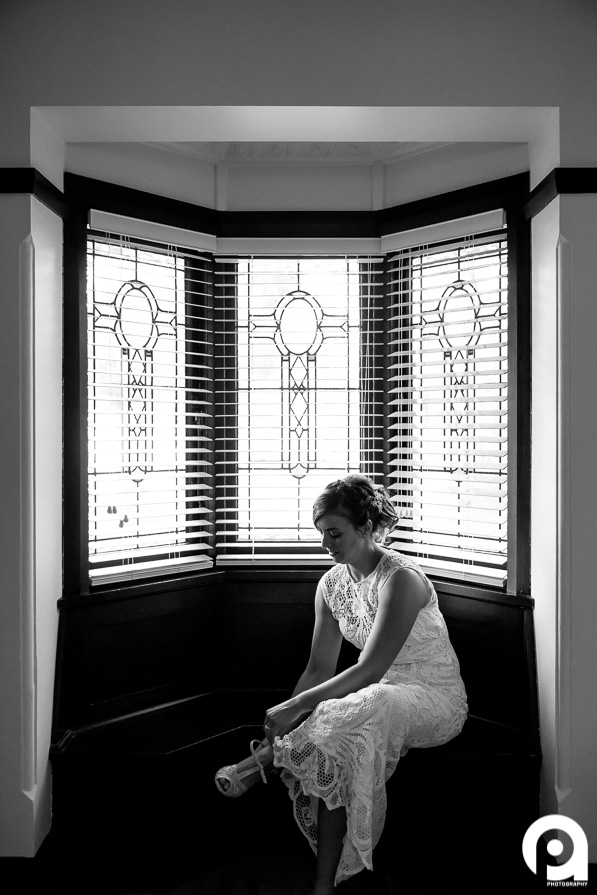 This bay window was made for photos!